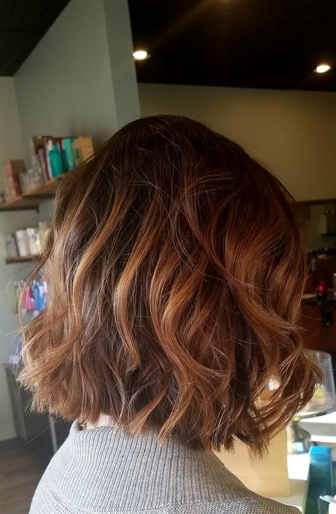 Jatas Hair Design Spa Salon And Spa In Indianapolis In